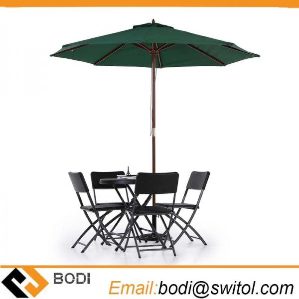 Prime Amazon Ebay Hot Sale Wooden 2 7M Large Patio Table Umbrella Home Remodeling Inspirations Propsscottssportslandcom