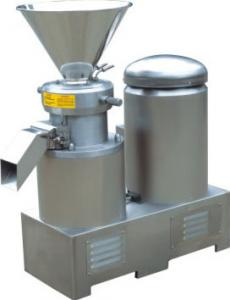 China Stainless Steel Chili Pepper Sauce Grinding Machine on sale
