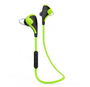 China Sport Stereo Bluetooth In Ear Headphones Handsfree Battery For Laptop on sale