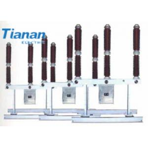 China 145kV 3150A Type Tested High Voltage Circuit Breaker SF6 3 Pole Circuit Breaker on sale