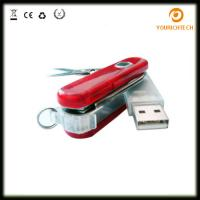 Multi-function Swiss Army Knife Design USB 2.0 Flash Drive 8GB Pen Drive Memory Stick USB Flash Disk Thumb Drive
