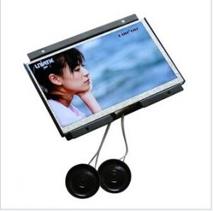 China HD 7 Inch Open Frame LCD Monitor Digital Signage LCD Display With Remote Control on sale