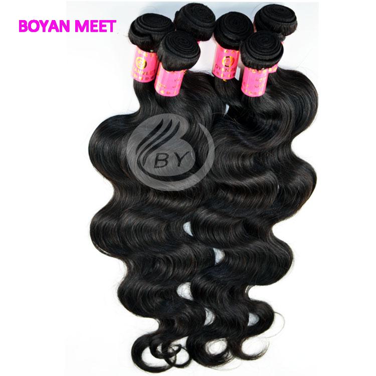 10-Brazilian Human hair Extension.jpg