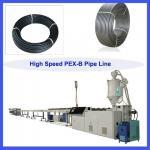Ultrasonic Overlap Welding AL-Plastic Composite Pipe Line