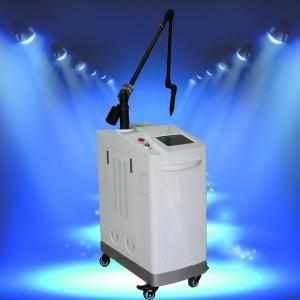 China 10Hz 1500mJ 1064/532nm nd yag laser / nd yag laser hair removal machine on sale