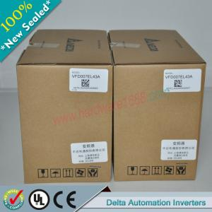 China Delta Inverters VFD-M Series VFD007M21A-A on sale