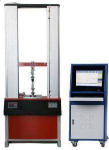 China Universal Tensile Machine Price Testing Apparatus on sale