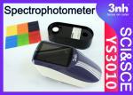 3nh Car aluminum alloy Spraying Paint Matching Spectrophotometer  Digital Colour meter YS3010