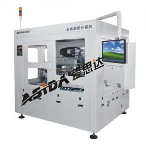China Computer Controlled FPC Machine With Mold Punching Stiffener Materials on sale