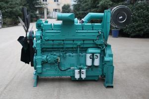 China 520kw K19-G6 Turcharged Water Cooled Diesel Engine For Diesel Generator on sale