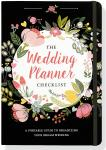 Portable Personalised Wedding Planner , Fully Customizable Planner Checklist