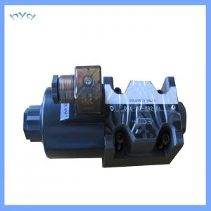 China replace vickers solenoid valve china made valve DG5S-H8-OC on sale