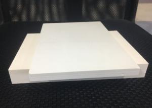 China High Density 4x8 Rigid Foam Board , Advertising Custom Foam Board Smooth Surface on sale