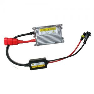 China Xenon HID Kit Slim Canbus error free ballast 55w 3000 hours on sale