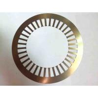 Air Conditioner Electric Motor Laminations , Progressive Metal Stamping Mould / Die / Tooling