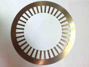 China Air Conditioner Electric Motor Laminations , Progressive Metal Stamping Mould / Die / Tooling on sale