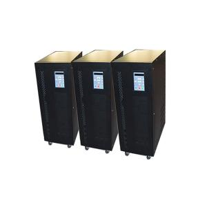China 10KVA UPS Uninterruptible Power Supply for Home ,  Intelligent Designed ups power backup on sale