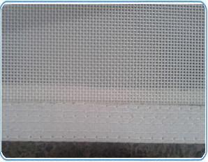 China Plain Type Sludge Dewatering Belt Woven Fabric Liquid Filter Conveyor Belt on sale