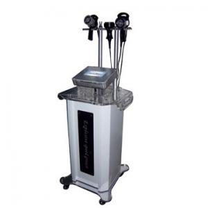 China Weight Loss Machines, Ultrasonic Cavitation Machine, Vacuum RF Body Slimming Equipment on sale