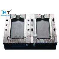 Precision Blowing Bottle Mould , Blowing Machine Extrusion Blow Molding