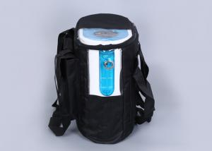 China Mini Portable Electric Oxygen Concentrator Flow Rate 1 - 5L / Min For Health Care on sale