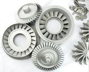 China CRRC Locomotive turbocharger spare parts on sale