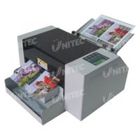 China Electric Business Card Slitter , AC220V 50Hz Automatic Business Card Cutter on sale