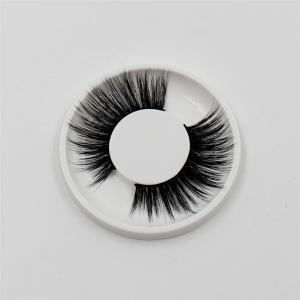 Quality Natural Long Sparse Cross False Eyelashes Eye Lashes Makeup for sale
