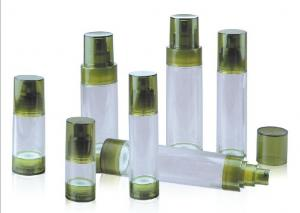 Quality 80ml skin care plastic bottle for sale