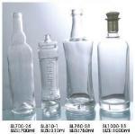 Bouteille de vodka (SL700ML-26 SL310ML-1 SL750ML-23 SL1000ML-13)