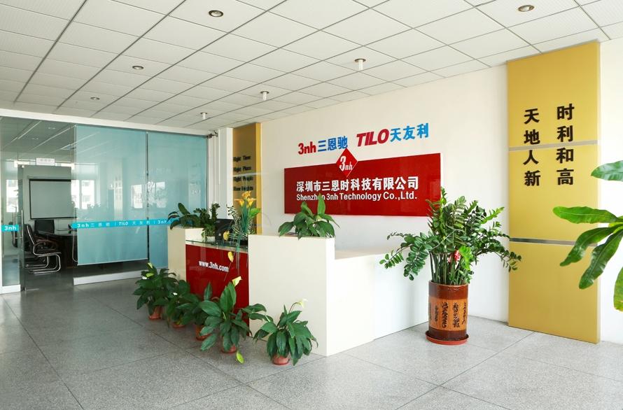 threenh company