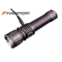 350LMs Zoom CREE XPE Q5 LED Flashlight Rechargeable for 200 Meters Long Shot