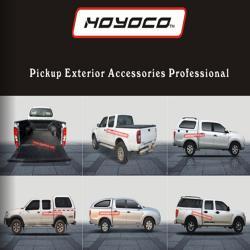 China Auto acessórios de Henan Huayu que fabricam Co., Ltd. manufacturer