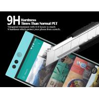 Anti Scratch Nextbit Robin Screen Protector , 9H Hardness Ultra Clear Tempered Glass