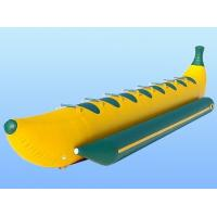 Outdoor Commercial Inflatable Toy Boat For Banana Boat Water Sport