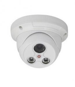 China 720P / 960P Vandalproof AHD CCTV Camera HD 36 pcs IR LED on sale