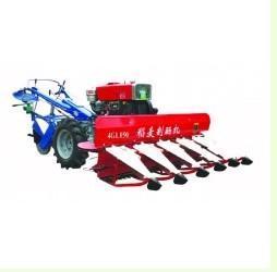China Mini rice wheat combine harvester 0086 13613847731 on sale