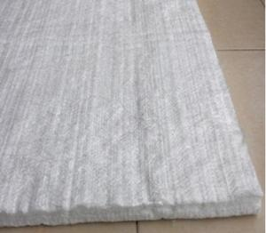 China Glassfiber Needle Industrial Filter Cloth High Temperature Resistant For Air Filter on sale