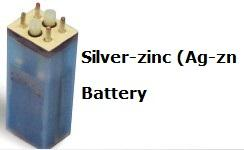 Quality Silver Zinc (Ag-Zn) Battery for sale