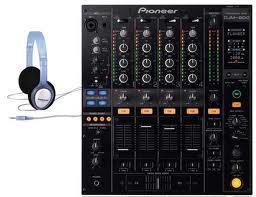 China Pioneer DJM-800 Pro DJ Mixer on sale