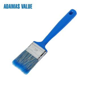China Synthetic Fiber Plastic Handle Paint Brushes With Mixed Natural Bristle 33321 on sale