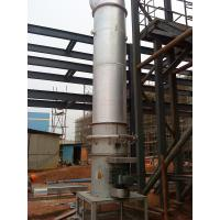 China LOX / LIN Liquid Oxygen Plant for Carrier Gas Cutting Gas / Fuel Gas on sale