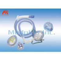 Gasket Air Valve Anesthesia In First Aid Anesthesia Face Mask Assisted Respiration