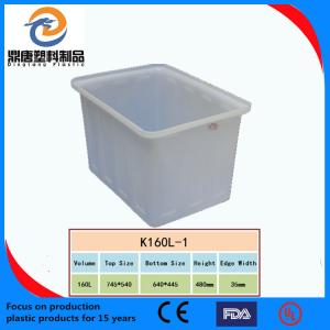 China High Quality Plastic Turnover Box on sale