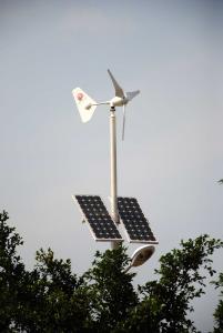 China 600w small horizontal wind turbine generator on sale