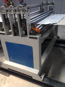 China Auto Composite Panel Production Line 1200mm - 2000mm Width Low Power Consumption on sale