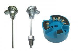China Universal Input Head Mount Temperature Transmitter With Hart Protocol on sale