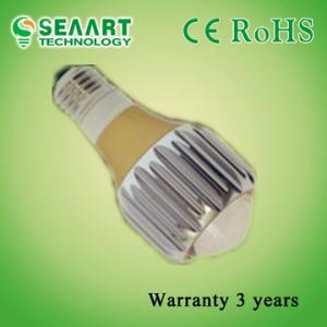 China Acrylic Lens Energy Saving AC90-260V PAR20-5W LED Spot Lamps With 50 Degree on sale