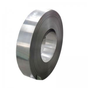 China SUS / AISI (201  /304) 2b Finished Stainless Steel Strip Cold / Hot Rolled on sale
