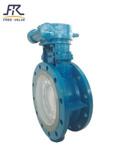 China Triple Offset Butterfly Valve, triple eccentric Buterfly Valves on sale
